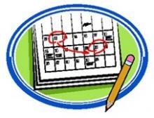 Cambio calendario