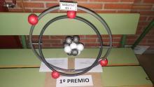 Modelo atómico de Ruherford